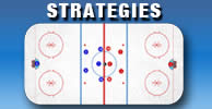 Daily Fantasy Hockey Strategies Tips