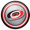 Carolina Hurricanes NHL Logo