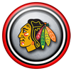 Chicago Blackhawks NHL Logo