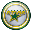 Dallas Stars NHL Logo