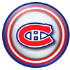 Montreal Canadiens NHL Logo