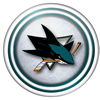 San Jose Sharks NHL Logo