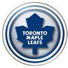 Toronto Maple Leafs NHL Logo